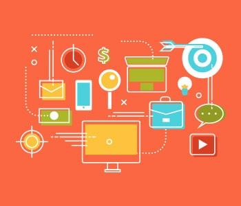 إدارة حركة الويب